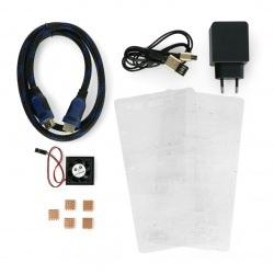 DFRobot LattePanda StarterKit - zestaw startowy dla LattePanda