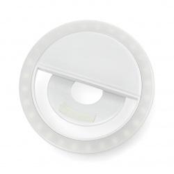 Lampa pierścieniowa LED...