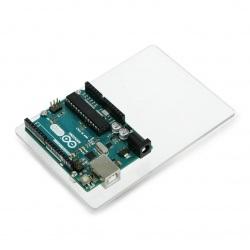 Uniwersalna podstawka na Arduino Uno