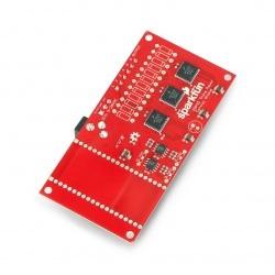 ESP32 Thing Power Control Shield - przełącznik mocy 5-28V / 5A dla ESP32 Thing - SparkFun DEV-14155