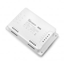 Sonoff 4CH Rev2 WiFi - 4-kanałowy przełącznik