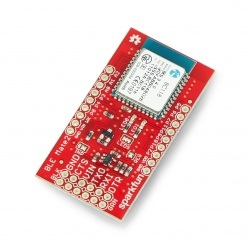 Moduł Bluetooth 4.0 Low Energy - BLE Mate Gold 2 - SparkFun WRL-13019
