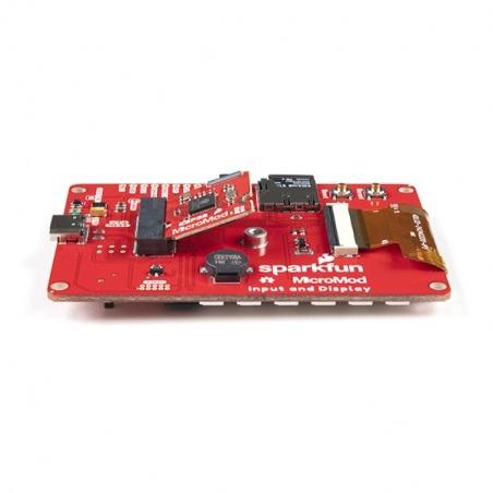 SparkFun MicroMod - ESP32 - WRL-16781