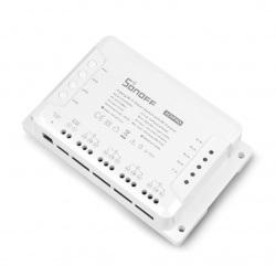 Sonoff 4CH PRO R3 WiFi+RF...