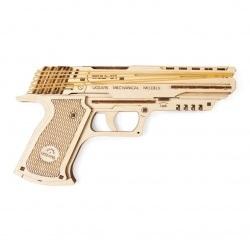 Pistolet Wolf-01 - model...