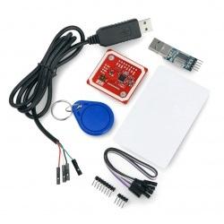 Moduł RFID/NFC PN532...
