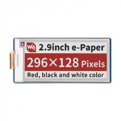 WyświetlaczE-Paper E-Ink...