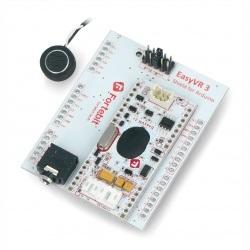 EasyVR 3 Plus Shield -...
