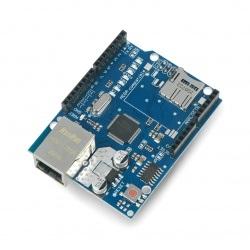 Ethernet Shield W5100 dla...