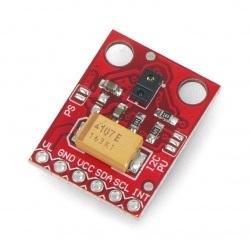 APDS-9960 - czujnik...