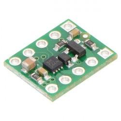 DRV8838 - jednokanałowy...