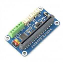 Micro:bit - rozszerzenia