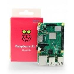Moduły i zestawy Raspberry Pi 3B+ (Plus)