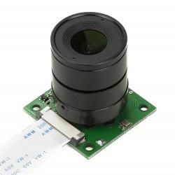 Kamery do Raspberry Pi 3B+
