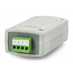 Netronix - moduły RFID
