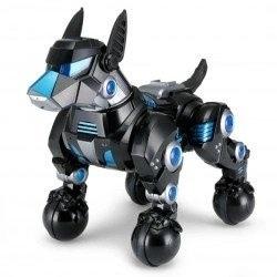 Roboty psy
