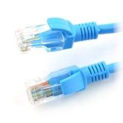 Przewody sieciowe Ethernet Patchcord