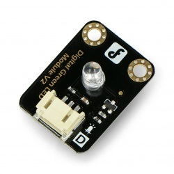Gravity - diody LED
