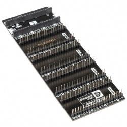 Raspberry Pi Pico Hat - ekspandery wyprowadzeń
