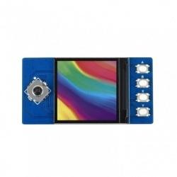 Wyświetlacze OLED, LCD, e-paper - Raspberry Pi Pico