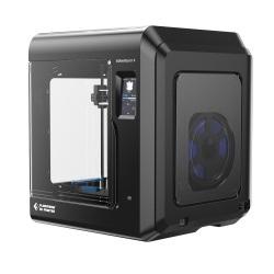 Drukarki 3D - Laboratoria Przyszłości