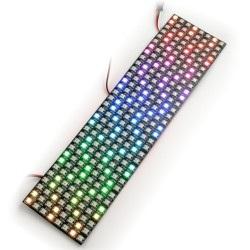 Diody LED RGB
