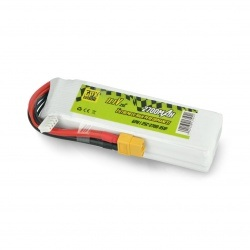 Akumulatory Li-Pol 3S 11,1V