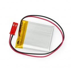 Akumulatory Li-Pol 1S 3,7V