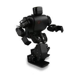Roboty kroczące