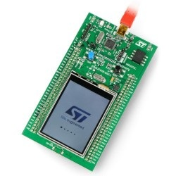 Mikrokontrolery STM32