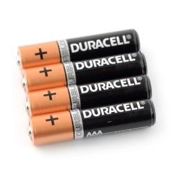 Baterie AAA (R3)