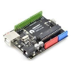 Płytki zgodne z Arduino - DFRobot