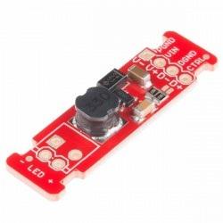Sterowniki diod LED