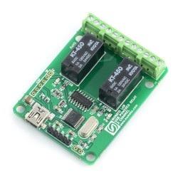 Numato Lab - sterowniki GPIO - USB