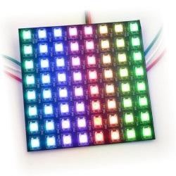 Paski i matryce LED