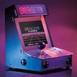 Gaming Pi - konsole