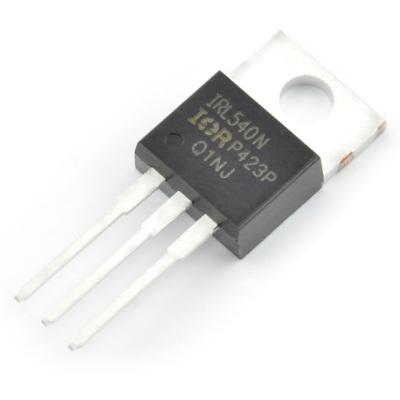 Tranzystor N-MOSFET IRL540NPBF