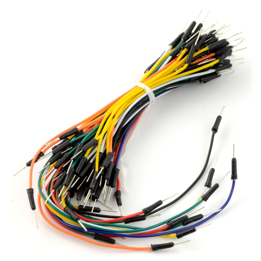 Przewody połączeniowe