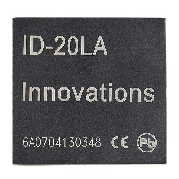 Czytnik RFID ID-20LA