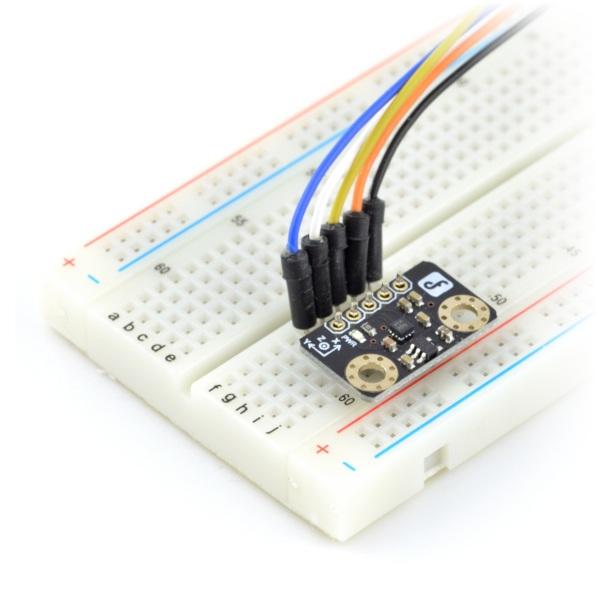 BMA220 akcelerometr cyfrowy I2C