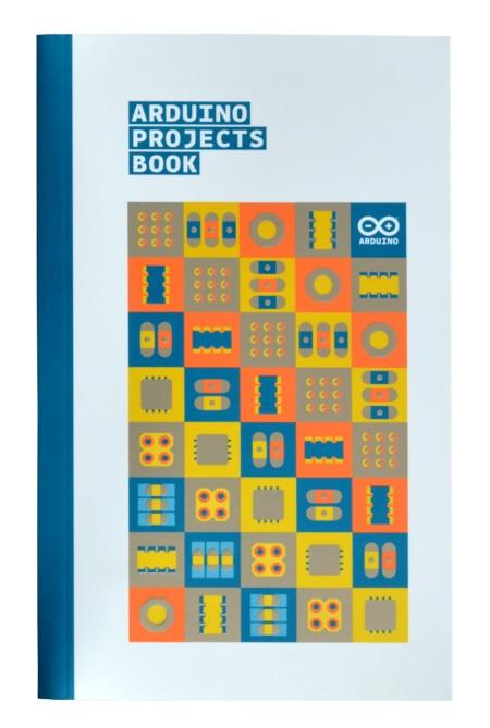 Książka zawiera opis wszystkich elementów zestawu.