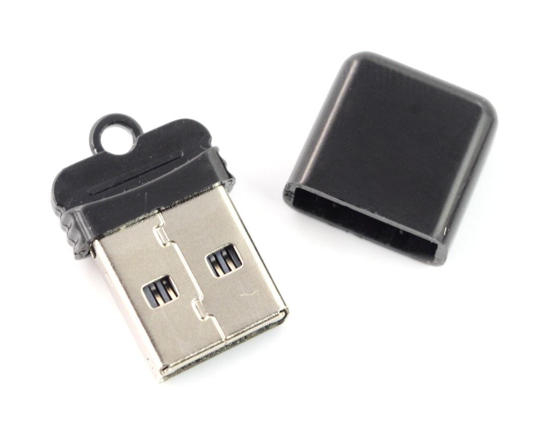 Goobay 38656 - czytnik kart pamięci microSD