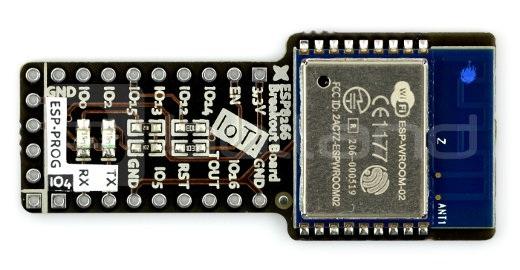 Moduł WiFi ESP-12E ESP8266