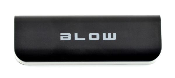 Mobilna bateria PowerBank Blow PB11 4000mAh - czarny