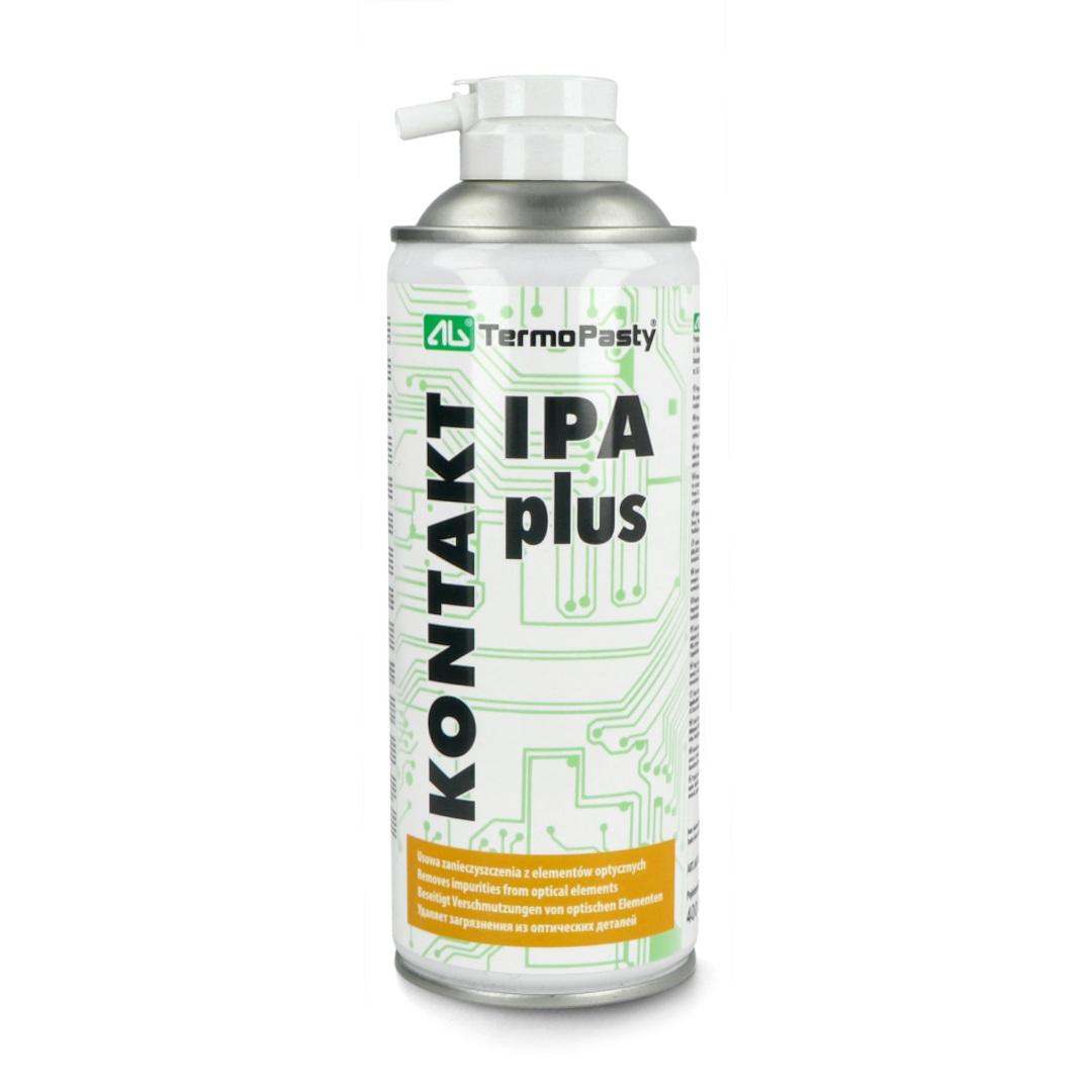 Kontakt IPA Plus - spray ze szczoteczką 400ml