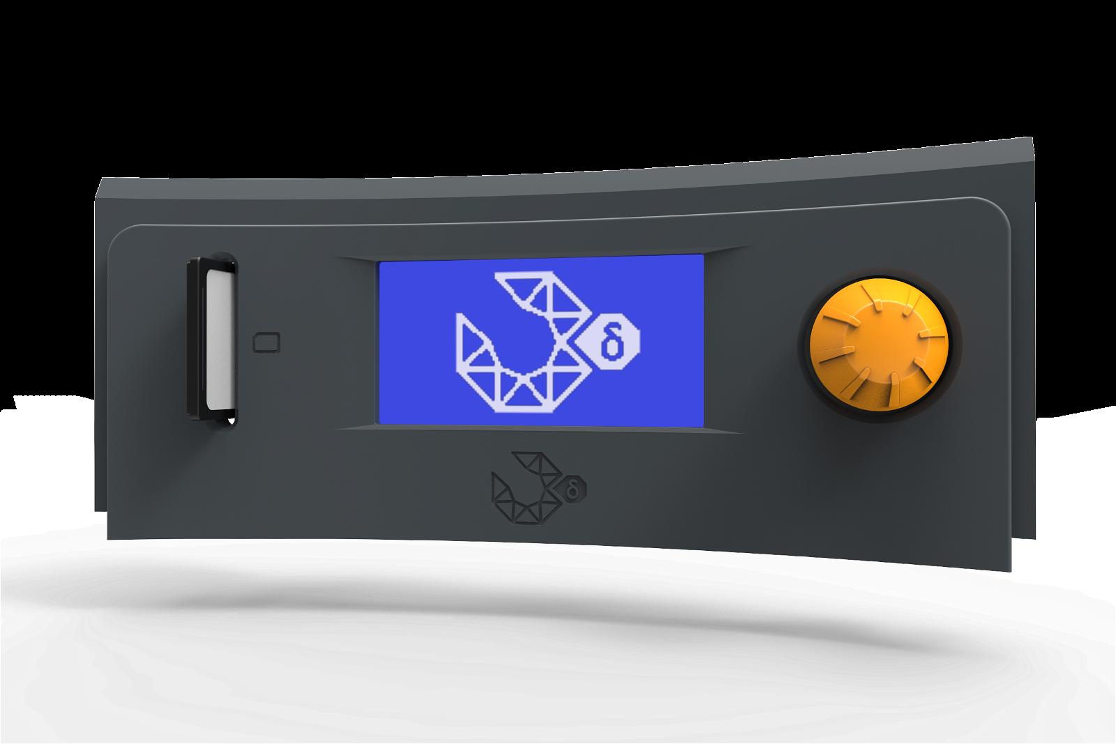 Drukarka 3D Vertex Delta - bazaa