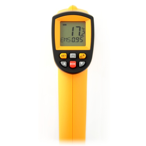 Miernik temperatury Pirometr Benetech GM900 od -50 do 950C
