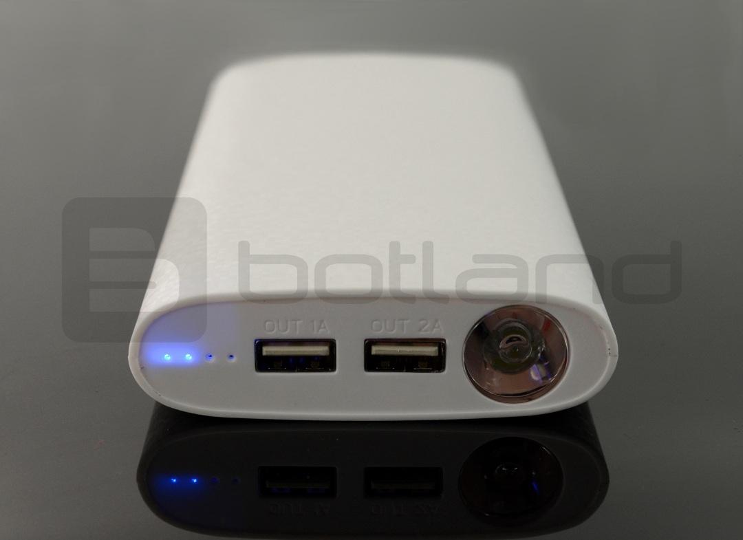 PowerBank Esperanza Nitro EMP119W 17400mAh