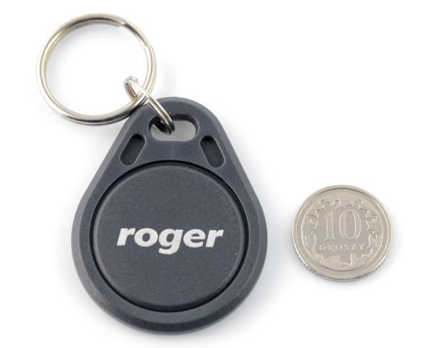 RFID brelok - 125 kHz - EMKF-1 Roger