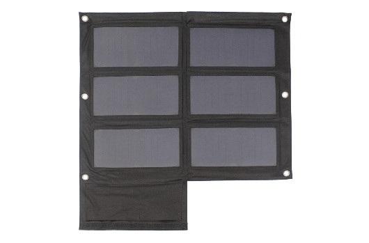 Panel słoneczny 40W